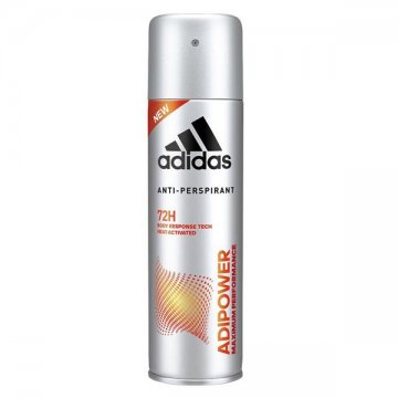 Dezodorant w Sprayu Adipower Adidas (200 ml)