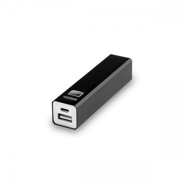 Power Bank 2200 mAh USB 144743 - Czarny