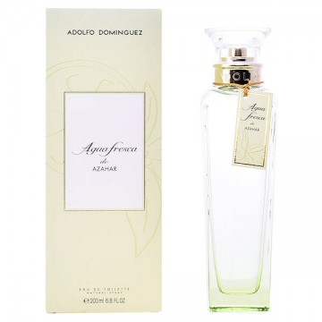 Perfumy Damskie Agua Fresca Azahar Adolfo Dominguez EDT - 120 ml