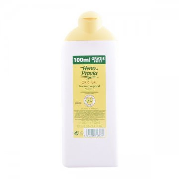 Balsam do Ciała Original Heno De Pravia - 500 ml