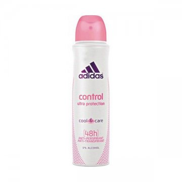 Dezodorant w Sprayu Woman Cool Adidas (150 ml)