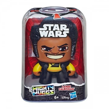 Mighty Muggs Star Wars - Hermes Hasbro