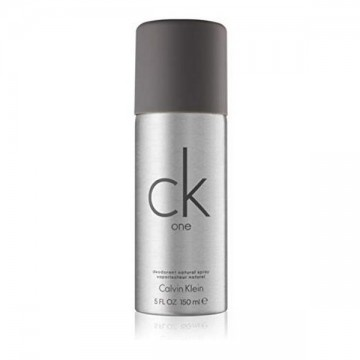 Dezodorant w Sprayu One Calvin Klein (150 ml)