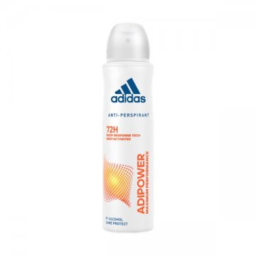 Dezodorant w Sprayu Woman Adipower Adidas (200 ml)