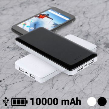 Power Bank 10000 mAh 144964 - Czarny