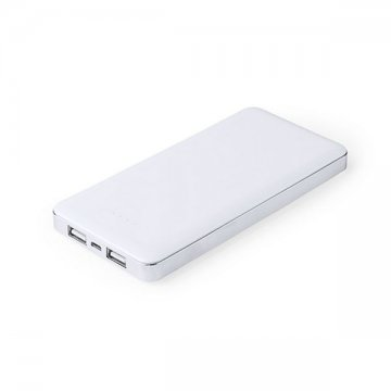Power Bank 10000 mAh 144964 - Biały