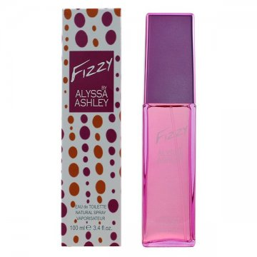 Perfumy Damskie Fizzy Alyssa Ashley EDT - 100 ml