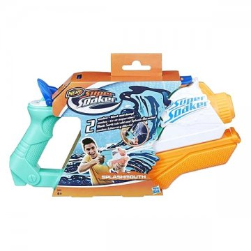 Pistolet na wodę Nerf Supersoaker Splash Mouth Hasbro 21E