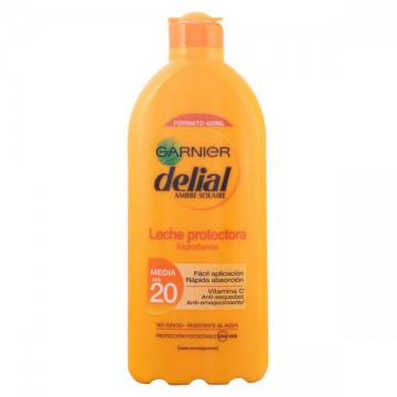 Balsam do Opalania Delial SPF 20 (400 ml)