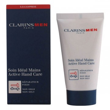 Krem do Rąk Men Clarins - 75 ml