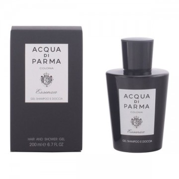2-in-1 Gel a šampon Essenza Acqua Di Parma (200 ml)